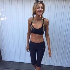 #abs #bikini #body #diet #detox #envy #fit #fitness #fitspo #gym #gorgeous #girly #health #healthy #inspo #inspiration #model #motivation #slim #summer #beach #tanned #toned #workout #weightloss #weheartit #tumblr