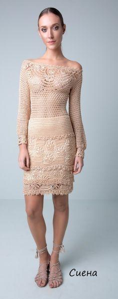 Designer crochet.....