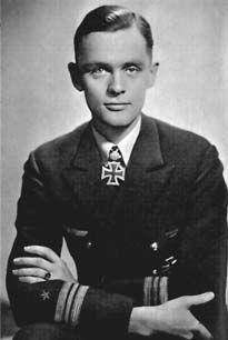 Korvettenkapitän Reinhard Hardegen - German U-boat Commanders of WWII - The Men of the Kriegsmarine - uboat.net