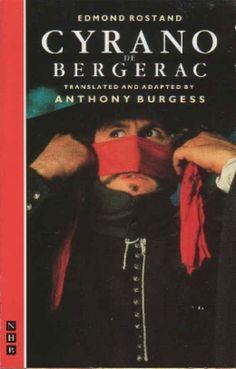 Cyrano de Bergerac , Edmond Rostand