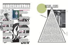 Clash Magazine - Paul Sethi / Design and Art Direction