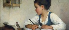 Henriette Browne -