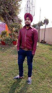 Charanpal   CP Singh