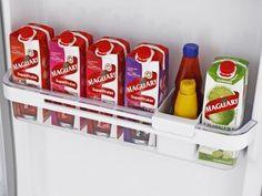 Geladeira/Refrigerador Electrolux Frost Free - Duplex 459L Painel Touch DF52 com as melhores condições você encontra no Magazine Ottobiel. Confira!