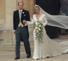 19 June 2017 Sophie Countess Of Wes And Prince Edward Celebrate Their 14th Anniversary Today