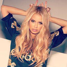 100% blonde (DJ Havana Brown)