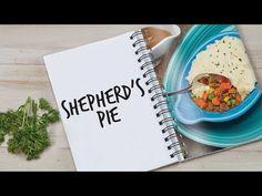 Copper Chef Pan: Shepherd's Pie Recipe - YouTube