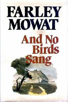 Mowat's style was one of a kind and,  no doubt, can never be replaced. His influence was felt by many Canadians and certainly by many readers around the world. He will be missed. http://wp.me/p46Ewj-x6