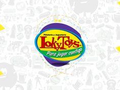 Logo Animation ▸ LokyToys® by GO AUDIOVISUAL on Dribbble