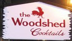 The Woodshed in Brewster is a great Cape Cod stop!