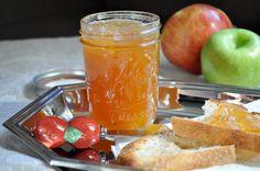 The Ginger Snap Girl: Caramel Apple Jam