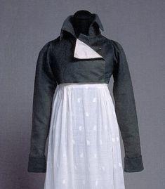 1815-1820 Wool, Swedish