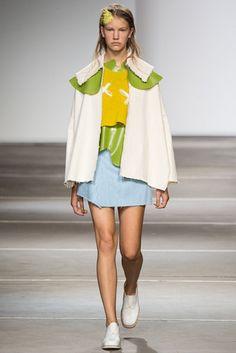 Fashion East Lente/Zomer 2015 (3)  - Shows - Fashion