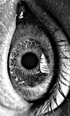 Eye mazing!