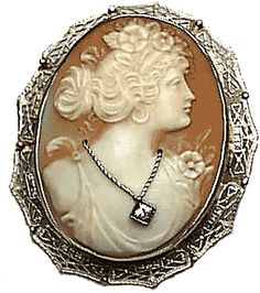 Jewelry cameo pins brooches cameo images google search mozeypictures Image collections