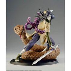 Tsume DXtra Orochimaru Naruto Shippuden