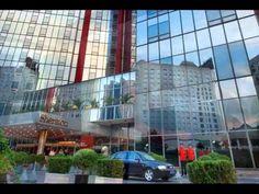 The Great Wall Sheraton Hotel Beijing - http://www.beijing-mega.com/the-great-wall-sheraton-hotel-beijing/