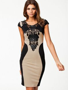 Now available on our store Elegant Embroider... Check it out here! http://www.keinarra.com/products/elegant-embroidery-lace-party-dress?utm_campaign=social_autopilot&utm_source=pin&utm_medium=pin