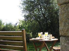 Casa Rural en la Sierra de Francia (Salamanca) con encanto. A un paso de pueblos pintorescos como La Alberca. Muy buena experiencia en familia. Lo recomiendo :)
