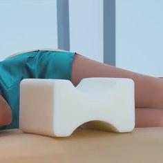 Get OFF Today!Memory Foam Hip Alignment Leg Pillow Pregnancy e pregnancy pillow Hip Pain Relief, Sciatica Relief, Ayurveda, Pregnancy Videos, Pregnancy Memes, Pregnancy Goals, Pregnancy Labor, Memory Foam, Hip Alignment