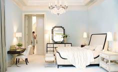 Jet Set Bedroom | Bernhardt