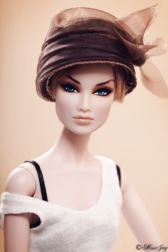 fashion royalty dolls | Good thing her sweet edginess seems to make up for all that. It just ...