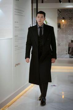 I think i have a type Hyun Bin, Hot Korean Guys, Korean Men, Asian Men, Hot Actors, Actors & Actresses, Hyde Jekyll Me, Park Seo Jun, Handsome Korean Actors