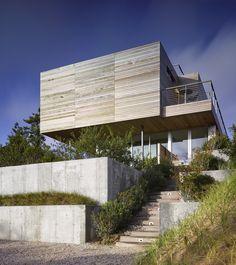 Mako by Stelle Lomont Rouhani Architects, Amagansett, NY