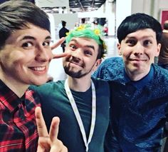 JSE with Dan and Phil>>>> WHY HAVE I NEVER SEEN THIS BEFORE