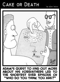 Church Humor Cartoons | ... Church cartoons by Alex Baker) | Your choice of Christian, church and