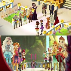 Pretty — Ever After High Dragon Games Serie #EverAfterHigh ...