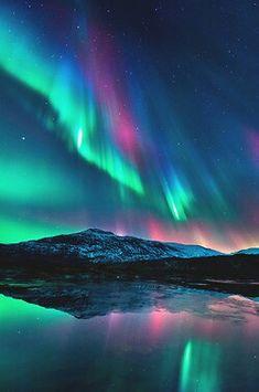 """Northern Lights"