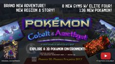 Pokémon Cobalt and Amethyst is a progressive Minecraft map that manages to recreate a whole Pokémon recreation within Minecraft. A few days back, we noticed the Pokémon Red map to pop out and we were directly up blown away by using its satisfactory due to the fact that map by hook or by crook...
