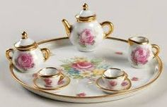 limoges miniatures - Google Search