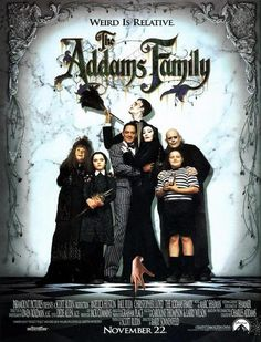 The Addams Family #film