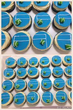 Tennis cupcakes (1)