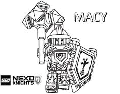 Image result for nexo knights
