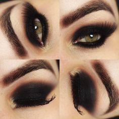 makeup-black-eyes-olho-preto-esfumado