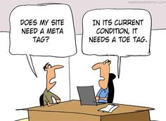 What Are Meta Tags & How Do I Use Them?