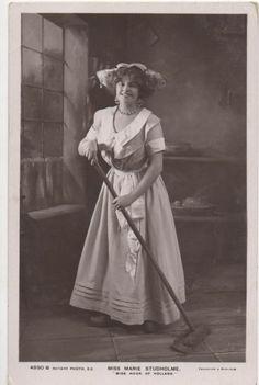 Marie Studholme | Postcard Actresses Marie Studholme | eBay