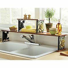 Magnolia Over The Sink Shelf From Ginnyu0027s ®