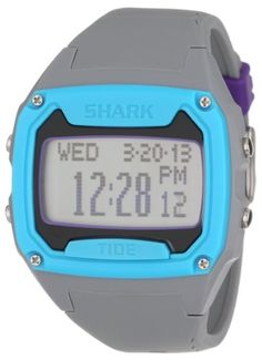 545fd936f897 Freestyle Unisex 101999 Shark Oversized Digital Tide Watch -- You can find  more details by