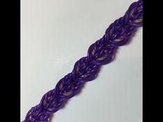 Alayna's Lucky Hearts**Hook Only**Rainbow Loom Bracelet - YouTube