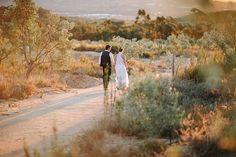 Handmade Rustic Little Farm Wedding by Kristi Agier {Deidre & Leon} Got Married, Getting Married, And So The Adventure Begins, Farm Wedding, Big Day, Bride Groom, Wedding Venues, Country Roads, Rustic