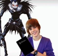 Death Note Funny, L Death Note, Funny Anime Pics, Anime Meme, Fb Memes, Funny Memes, Reaction Pictures, Funny Pictures, Hee Man