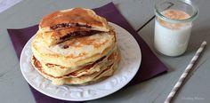 L'astuce à connaitre pour pouvoir garnir ses pancakes.