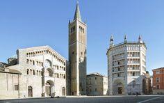 Diventa Partner di E&V nella splendida Parma!