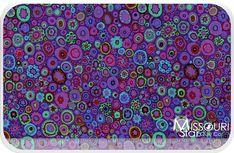 Kaffe Classics - Paperweight Purple Yardage - Kaffe Fassett - Free Spirit Fabrics