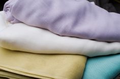 Davos is a sheer Trevira CS from Astrid, here in lovely pastels. Davos, Flame Retardant, Pastels, Fabric, Cotton, Tejido, Tela, Cloths, Fabrics