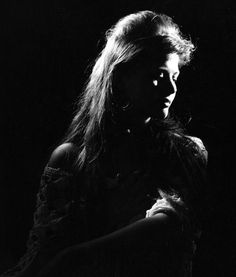 Claudia Cardinale : Photo
